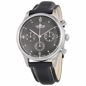Fortis 904.21.11 L01 Chronograph Automatic Watch