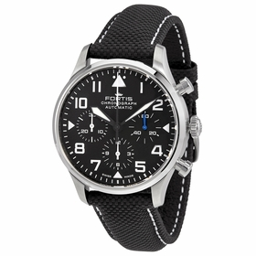 Fortis 904.21.41 LP.01 Aviatis Pilot Mens Chronograph Automatic Watch
