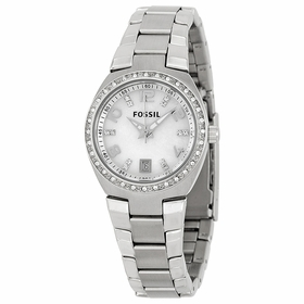 Fossil AM4141 Glitz Ladies Quartz Watch