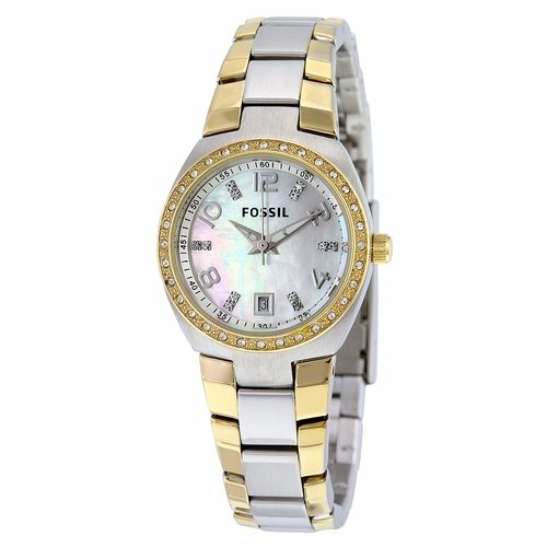 Fossil AM4183 Colleague Ladies Quartz Watch