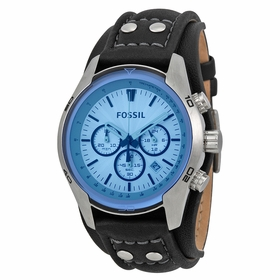 Fossil CH2564 Sport Cuff Mens Chronograph Quartz Watch