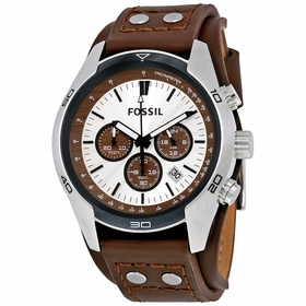 Fossil CH2565 Coachman Mens Chronograph Quartz Watch