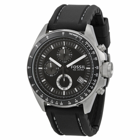 Fossil CH2573 Decker Mens Chronograph Quartz Watch