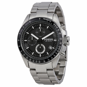 Fossil CH2600 Decker Mens Chronograph Quartz Watch