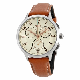 Fossil CH3014 Abilene Ladies Chronograph Quartz Watch