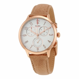 Fossil CH3016 Abilene Ladies Chronograph Quartz Watch