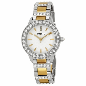 Fossil ES2409 Jesse Ladies Quartz Watch