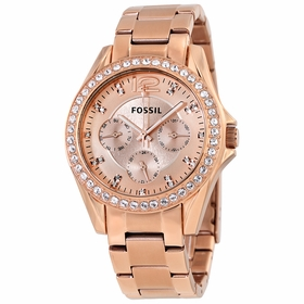 Fossil ES2811 Riley Ladies Quartz Watch