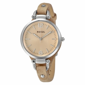 Fossil ES2830 Georgia Ladies Quartz Watch