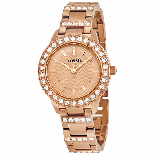 Fossil ES3020 Jesse Ladies Quartz Watch