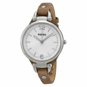 Fossil ES3060 Georgia Ladies Quartz Watch