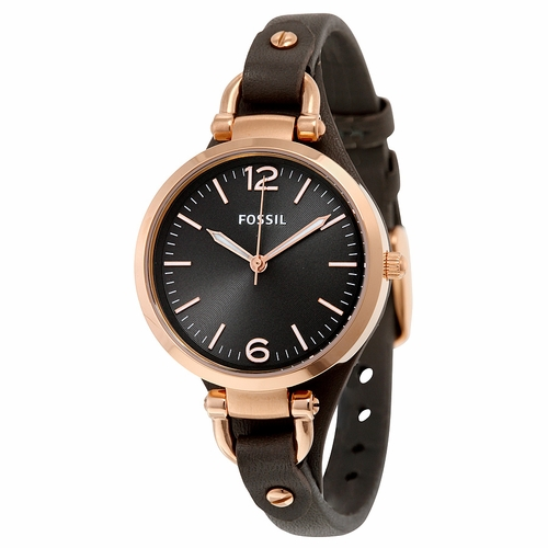 Fossil ES3077 Georgia Ladies Quartz Watch