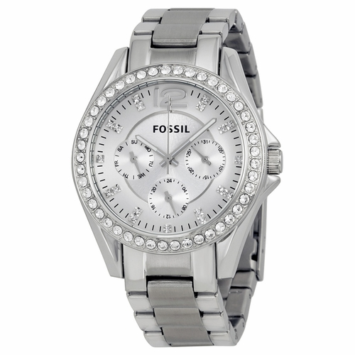 Fossil ES3202 Riley Ladies Quartz Watch