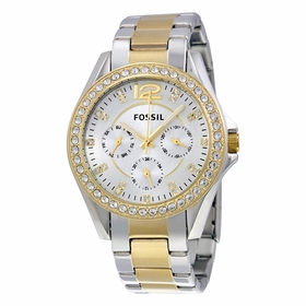 Fossil ES3204 Riley Ladies Quartz Watch