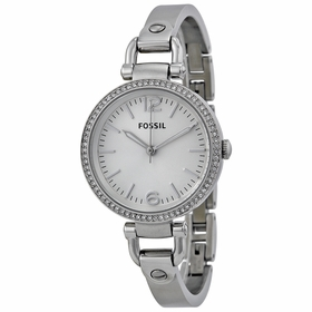 Fossil ES3225 Georgia Ladies Quartz Watch