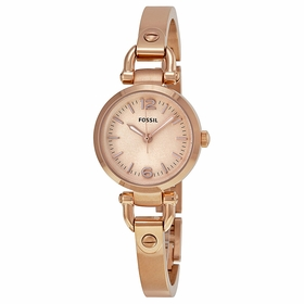 Fossil ES3268 Georgia Ladies Quartz Watch