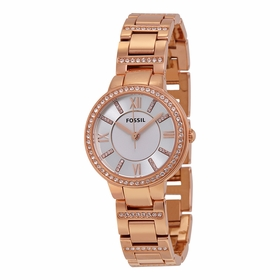Fossil ES3284 Virginia Ladies Quartz Watch