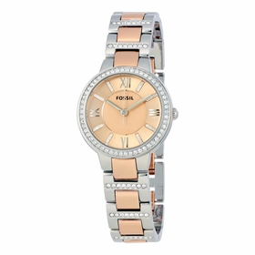 Fossil ES3405 Virginia Ladies Quartz Watch