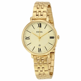 Fossil ES3434 Jacqueline Ladies Quartz Watch
