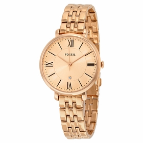 Fossil ES3435 Jacqueline Ladies Quartz Watch