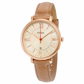 Fossil ES3487 Jacqueline Ladies Quartz Watch