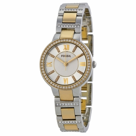 Fossil ES3503 Virginia Ladies Quartz Watch