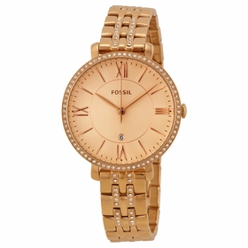 Fossil ES3546 Jaqueline Ladies Quartz Watch