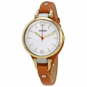 Fossil ES3565 Georgia Ladies Quartz Watch