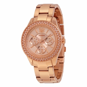 Fossil ES3590 Stella Ladies Quartz Watch