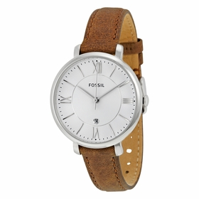 Fossil ES3708 Jacqueline Ladies Quartz Watch