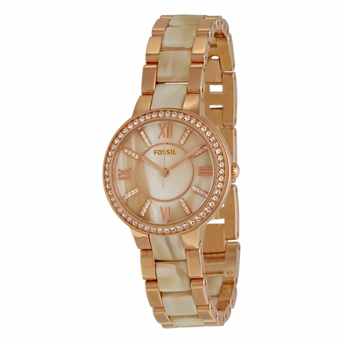 Fossil ES3716 Virginia Ladies Quartz Watch