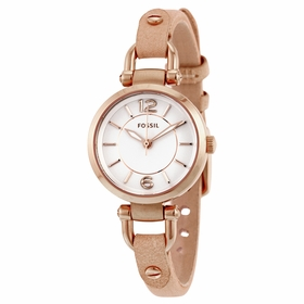 Fossil ES3745 Georgia Ladies Quartz Watch