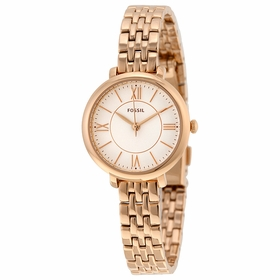 Fossil ES3799 Jacqueline Ladies Quartz Watch