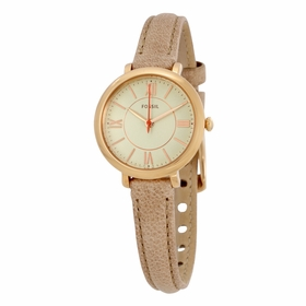 Fossil ES3802 Jacqueline Ladies Quartz Watch