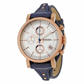 Fossil ES3838 Boyfriend Ladies Chronograph Quartz Watch