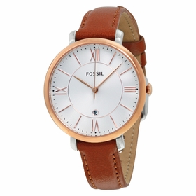 Fossil ES3842 Jacqueline Ladies Quartz Watch