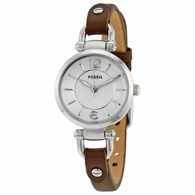 Fossil ES3861 Georgia Ladies Quartz Watch