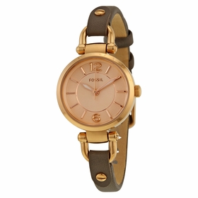 Fossil ES3862 Georgia Ladies Quartz Watch