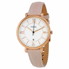 Fossil ES3988 Jacqueline Ladies Quartz Watch