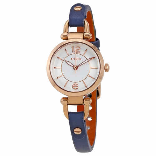 Fossil ES4026 Georgia Mini Ladies Quartz Watch