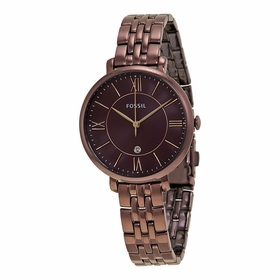 Fossil ES4100 Jacqueline Ladies Quartz Watch