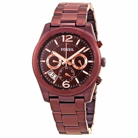 Fossil ES4110 Perfect Boyfriend Ladies Quartz Watch