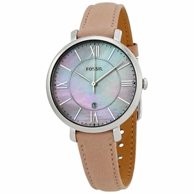 Fossil ES4151 Jacqueline Ladies Quartz Watch