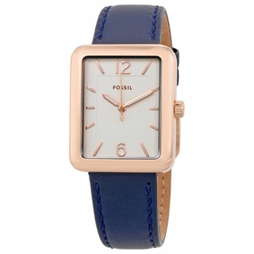 Fossil ES4158 Atwater Ladies Quartz Watch