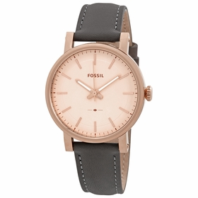 Fossil ES4180 Original Boyfriend Ladies Quartz Watch