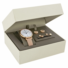 Fossil ES4202SET Jacqueline Ladies Quartz Watch