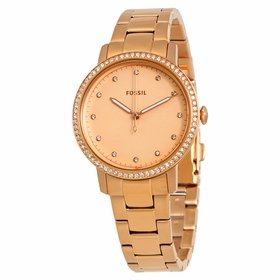 Fossil ES4288 Neely Ladies Quartz Watch