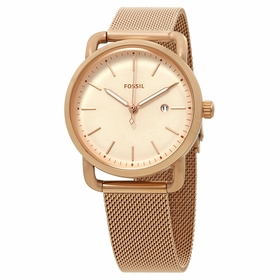 Fossil ES4333 The Commuter Ladies Quartz Watch