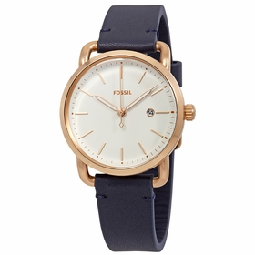 Fossil ES4334 The Commuter Ladies Quartz Watch
