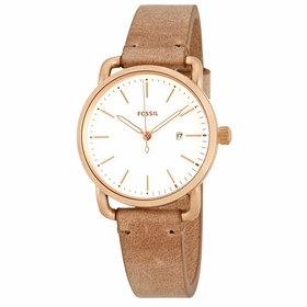 Fossil ES4335 The Commuter Ladies Quartz Watch